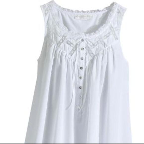021dfcbf2b Eileen West Moonlight Sonata Long Nightgown